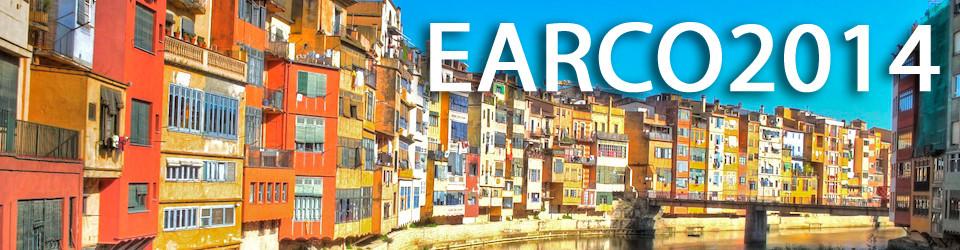 ENCUENTROS DE ANÁLISIS REAL Y COMPLEJO 2014 – EARCO 2014